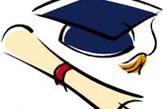 Thông báo về danh sách sinh viên chính thức thực hiện học phần tốt nghiệp - đợt 1 năm 2021