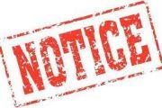 Danh sách sinh viên đăng ký bổ sung - đợt tháng 9 năm 2019