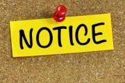 Thông báo về việc đăng ký thực tập giữa khóa cùng sinh viên Khóa 56 (đợt tháng 7 năm 2020)